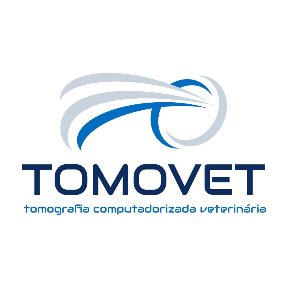 Logo Tomovet